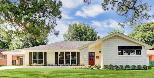 4134 Martinshire Drive, Houston, TX 77025 (MLS #10291397) :: Giorgi Real Estate Group