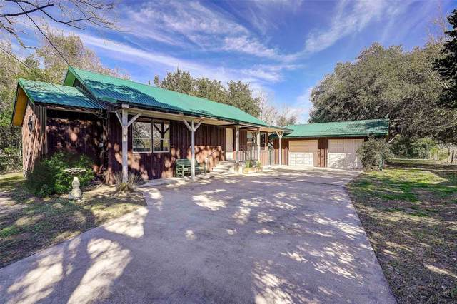 237 Forest Street, Columbus, TX 78934 (MLS #10291594) :: The SOLD by George Team