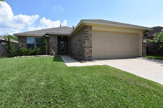 382 Henry Street, Alvin, TX 77511 (MLS #10295327) :: Ellison Real Estate Team