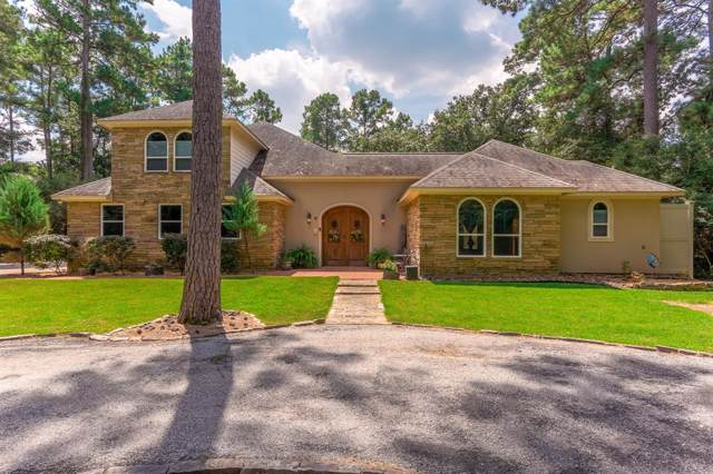30801 S High Meadow Circle, Magnolia, TX 77355 (MLS #10295807) :: The Jill Smith Team