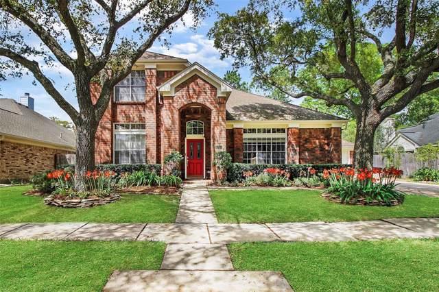 14210 Woodville Gardens Drive, Houston, TX 77077 (MLS #10296095) :: Ellison Real Estate Team