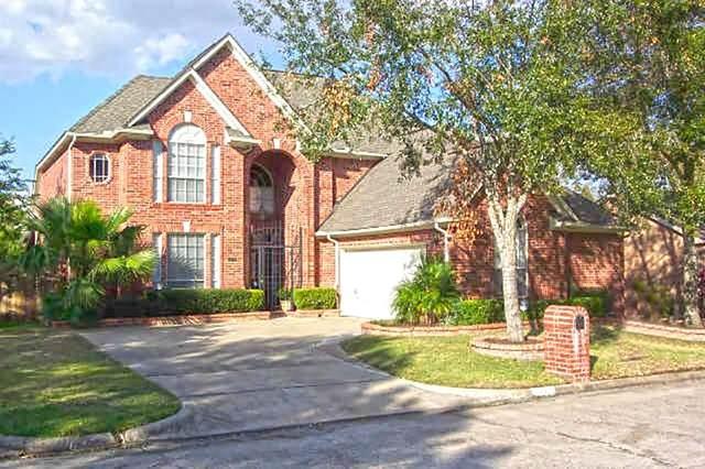 11722 Pecan Creek Drive, Houston, TX 77043 (MLS #10297592) :: The SOLD by George Team