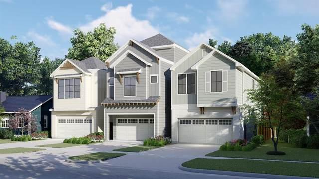 406 W Pierce Street, Houston, TX 77019 (MLS #10297745) :: The Property Guys