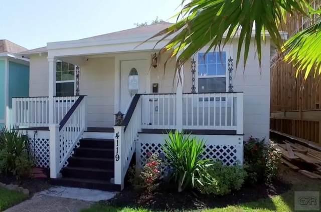 4119 Avenue M 1/2, Galveston, TX 77550 (MLS #10298478) :: Ellison Real Estate Team