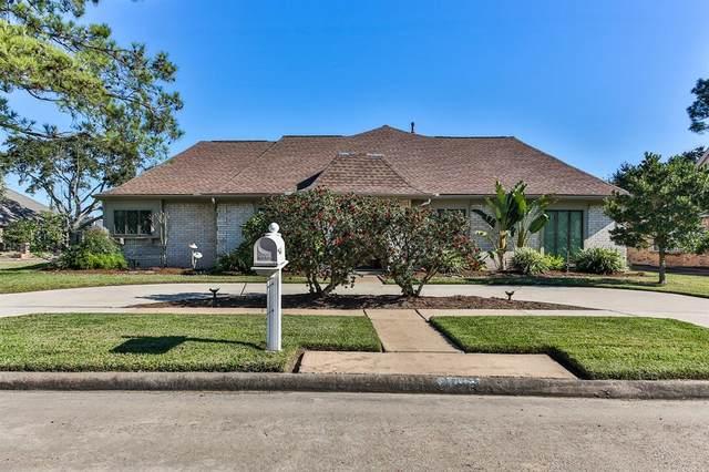 2433 Killarney Drive, Pearland, TX 77581 (MLS #10299434) :: Texas Home Shop Realty