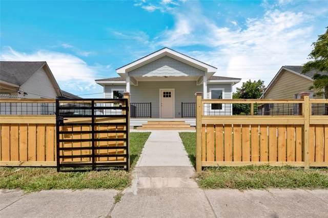 133 Woodvale Street, Houston, TX 77012 (MLS #10300011) :: Texas Home Shop Realty