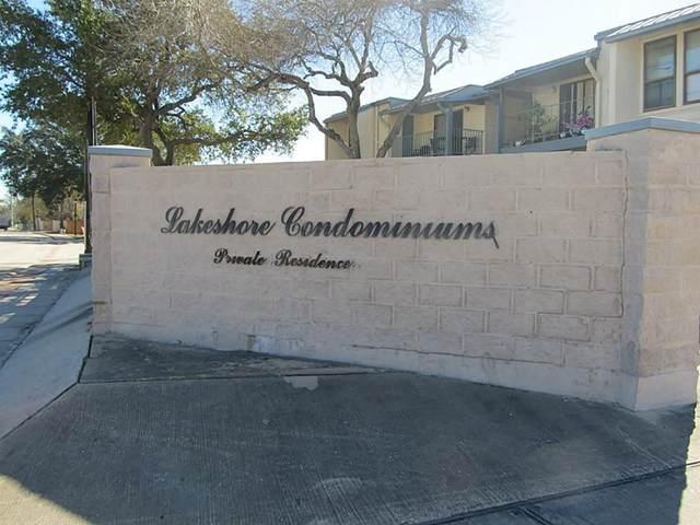 4001 Nasa Parkway #237, Seabrook, TX 77586 (MLS #10301946) :: The SOLD by George Team
