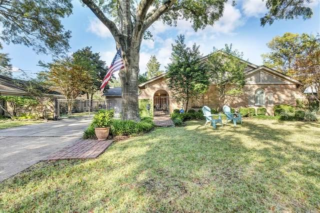 10118 Olympia Drive, Houston, TX 77042 (MLS #10303404) :: Ellison Real Estate Team
