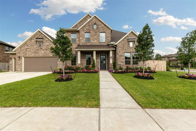 18935 Wild Thornberry Drive, Tomball, TX 77377 (MLS #10304020) :: Texas Home Shop Realty
