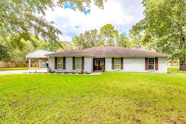 13420 River Oaks Boulevard, Beaumont, TX 77713 (MLS #10304253) :: The Home Branch