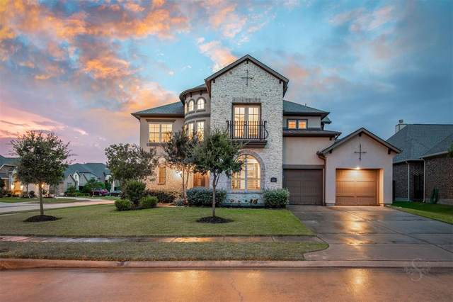 25630 Ellis Ridge Court, Katy, TX 77494 (MLS #10305201) :: Giorgi Real Estate Group