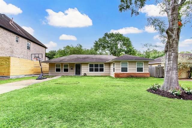 4518 Sunburst, Bellaire, TX 77401 (MLS #10306737) :: Homemax Properties