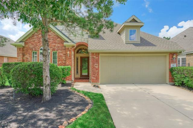 18 Granite Path Place, Spring, TX 77389 (MLS #10307490) :: The SOLD by George Team