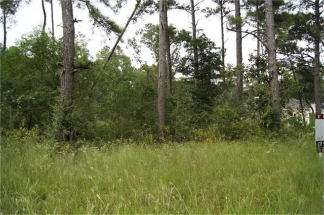 00 Riley Road, Plantersville, TX 77363 (MLS #10312313) :: The Sansone Group