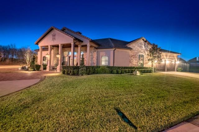 5611 Capeview Cove Lane, Richmond, TX 77469 (MLS #10312632) :: Texas Home Shop Realty
