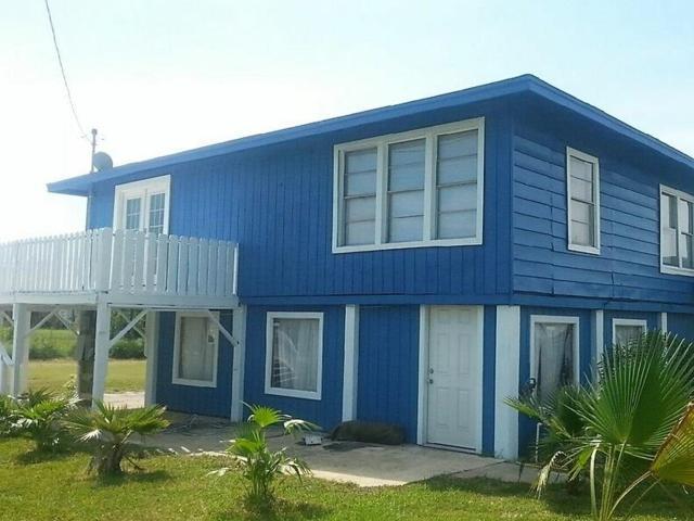 991 E Verdia, Crystal Beach, TX 77650 (MLS #10313771) :: Texas Home Shop Realty