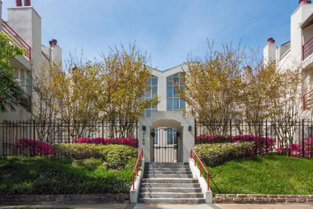 2100 Huldy Street #5, Houston, TX 77019 (MLS #10314508) :: Magnolia Realty