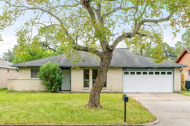 16814 Blackhawk Boulevard, Friendswood, TX 77546 (MLS #10314652) :: The Freund Group