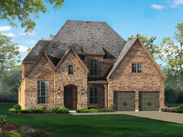 1034 Bat Hawk Court, Conroe, TX 77385 (MLS #10315015) :: Fairwater Westmont Real Estate