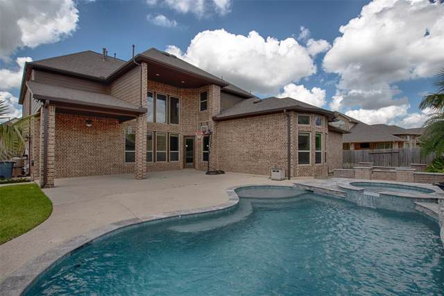 1019 Point Isabel Lane, Friendswood, TX 77546 (MLS #10316351) :: The Jill Smith Team