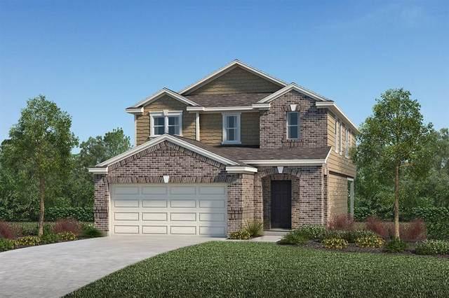 15603 Harmony Terrace Court, Houston, TX 77044 (#10317468) :: ORO Realty