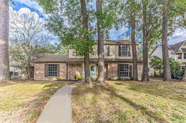 20710 Burnt Amber Lane, Houston, TX 77073 (MLS #10318114) :: Green Residential