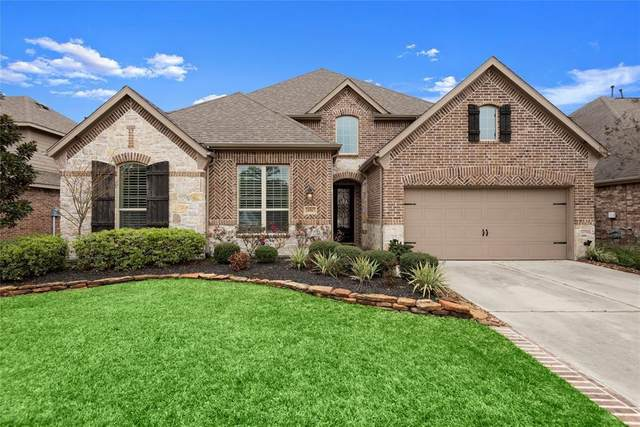 24967 Parsons Mill Drive, Porter, TX 77365 (MLS #10319199) :: The Freund Group