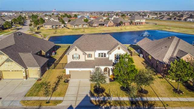 8618 Dalton Crest Drive, Cypress, TX 77433 (MLS #10320083) :: Connell Team with Better Homes and Gardens, Gary Greene
