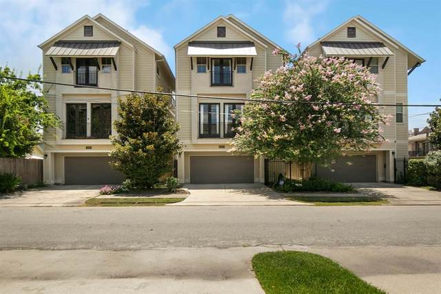 1620 W 14th Street, Houston, TX 77008 (MLS #10320574) :: Michele Harmon Team
