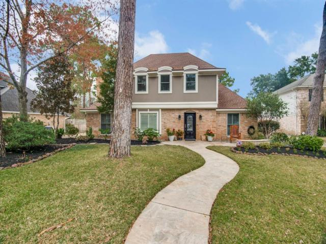 10718 Glenway Drive, Houston, TX 77070 (MLS #10321755) :: The Heyl Group at Keller Williams