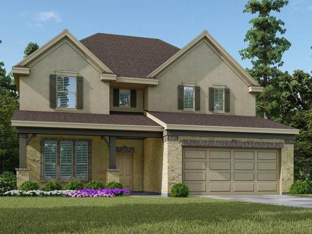 20002 Morgan Shores Drive, Cypress, TX 77433 (MLS #10321998) :: Lerner Realty Solutions