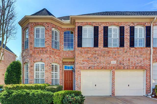 5798 Doliver Drive, Houston, TX 77057 (MLS #10322138) :: CORE Realty