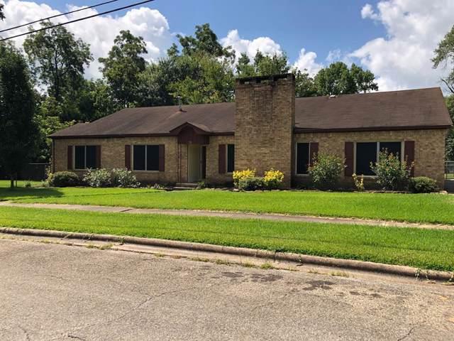 523 W Milam Street, Livingston, TX 77351 (MLS #10322869) :: TEXdot Realtors, Inc.