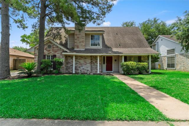 6835 Ten Curves Road, Spring, TX 77379 (MLS #10322994) :: Texas Home Shop Realty