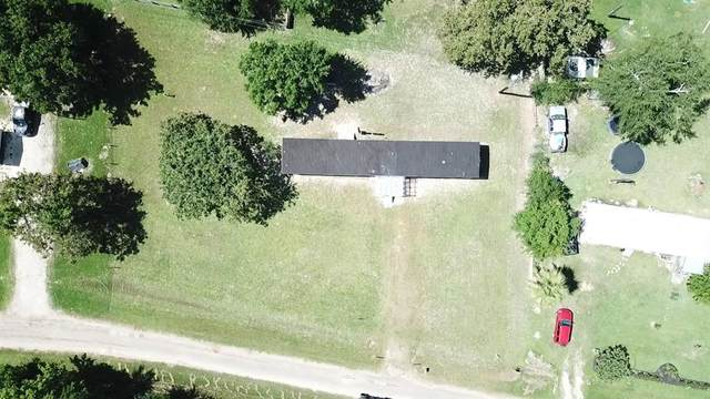 25285 River Run Road, Hockley, TX 77447 (MLS #10323888) :: The SOLD by George Team