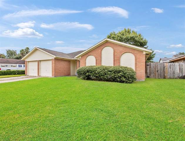 3935 Willowview Drive, Pasadena, TX 77504 (MLS #10326071) :: The Bly Team