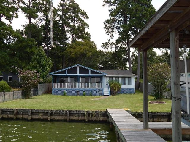 207 Harbor Addition Drive, Livingston, TX 77351 (MLS #10326975) :: King Realty