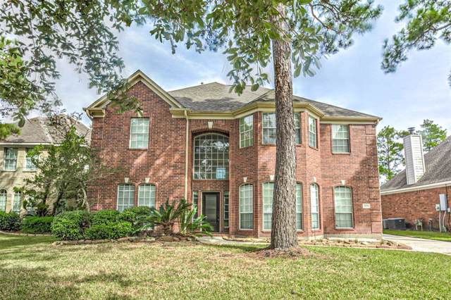 19214 Adobe Canyon Lane, Tomball, TX 77377 (MLS #10327086) :: Ellison Real Estate Team