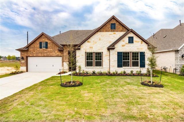 25119 Bentridge Valley Lane, Tomball, TX 77375 (MLS #10328871) :: Giorgi Real Estate Group