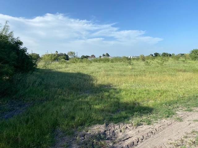 2 1/2 Mile E, Mercedes, TX 78570 (MLS #1033073) :: My BCS Home Real Estate Group