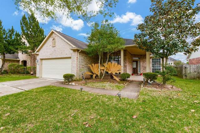 4806 Russett Lane, Sugar Land, TX 77479 (MLS #10331671) :: The Home Branch