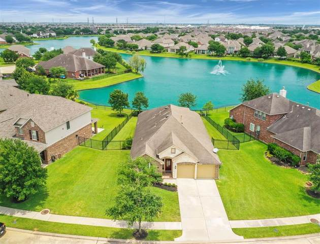 25315 Lockspur Drive, Richmond, TX 77406 (MLS #10331923) :: Christy Buck Team