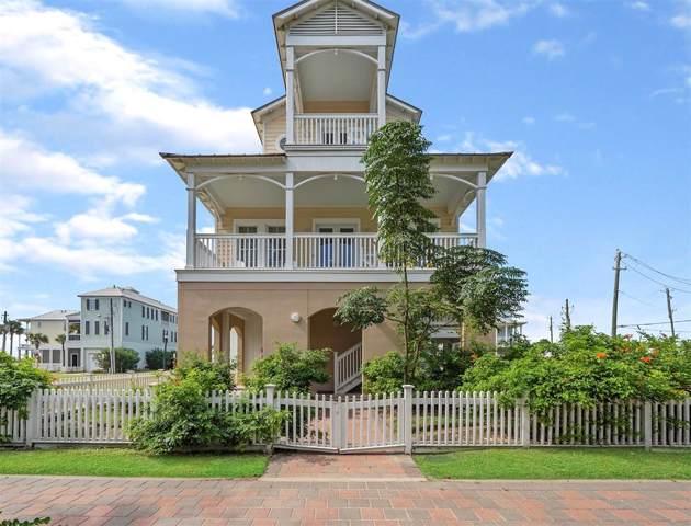 745 Shiraz Passage, Galveston, TX 77550 (MLS #10332603) :: Ellison Real Estate Team