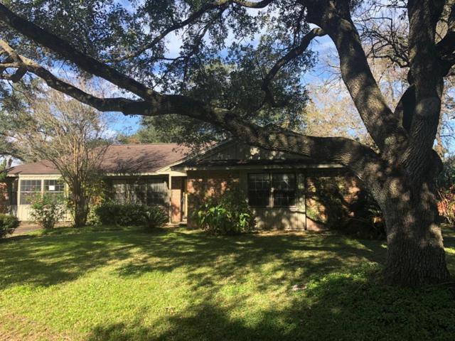 419 University Street, Wharton, TX 77488 (MLS #10333639) :: The SOLD by George Team
