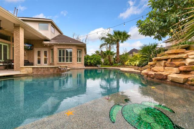 1405 Kinston Drive, League City, TX 77573 (MLS #10337047) :: Green Residential