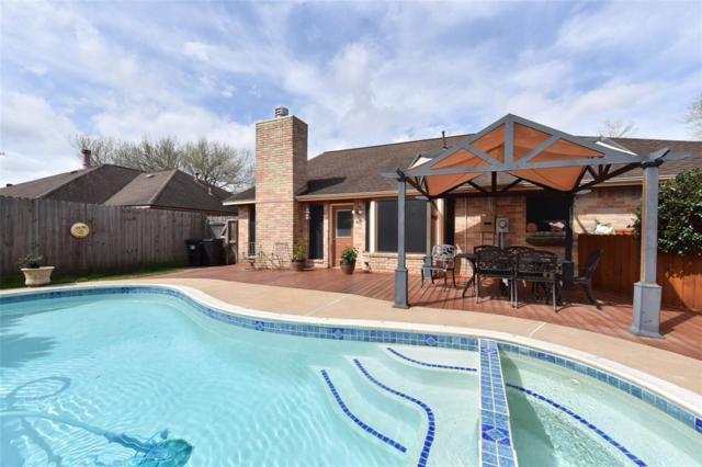 354 Ironbark Drive, Houston, TX 77598 (MLS #10339132) :: Caskey Realty