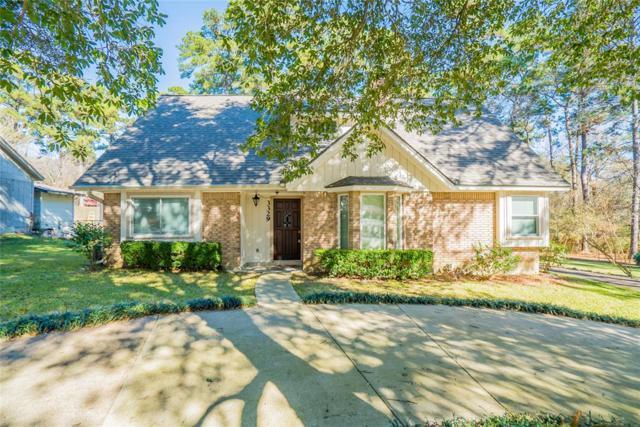 3329 Pine Grove Drive, Huntsville, TX 77340 (MLS #10340224) :: Mari Realty