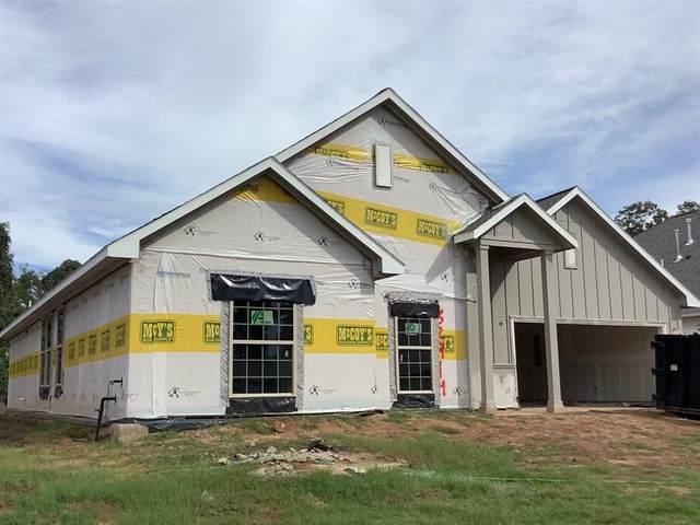 32914 Woodlake Drive, Weston Lakes, TX 77441 (MLS #10342652) :: Connect Realty