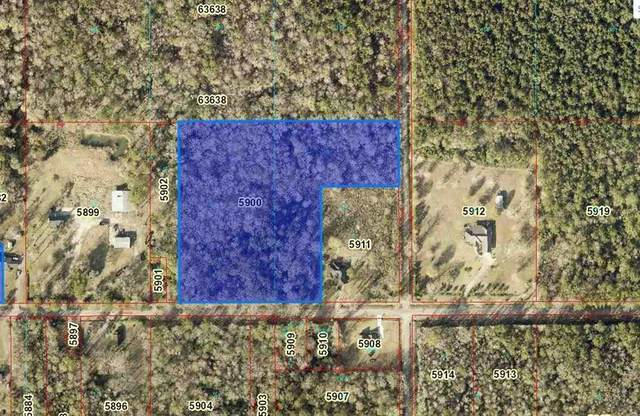 000 Roland Rd, Beaumont, TX 77708 (MLS #10343225) :: All Cities USA Realty