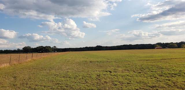 Tract A2 Cr 208, Hallettsville, TX 77964 (MLS #10344788) :: Lerner Realty Solutions